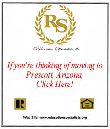 Relocation Specialists